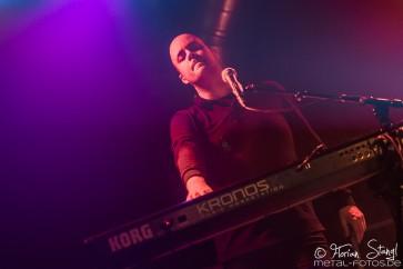 DANTE Band © Florian Stangl Photography| metal-fotos.de