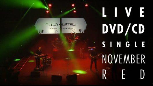 November Red Live in Katowice