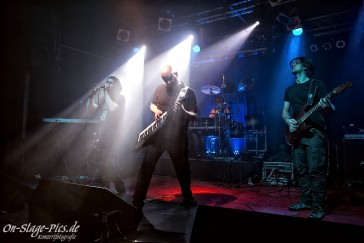DANTE Band © Jutta Leiske | on-stage-pics.de