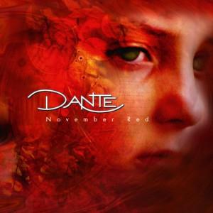 DANTE November Red Cover