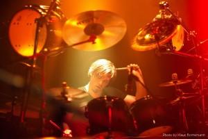 DANTE Band - © Klaus Bornemann