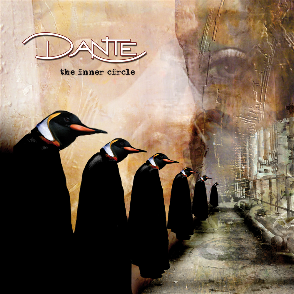 DANTE The Inner Circle Cover