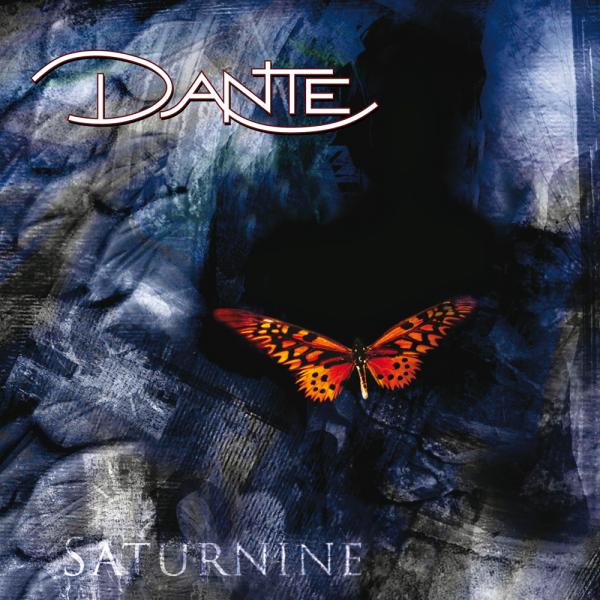 DANTE Saturnine Cover